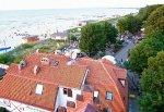 Noclegi nad morzem w Polsce