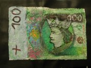 rzut - pieniądze